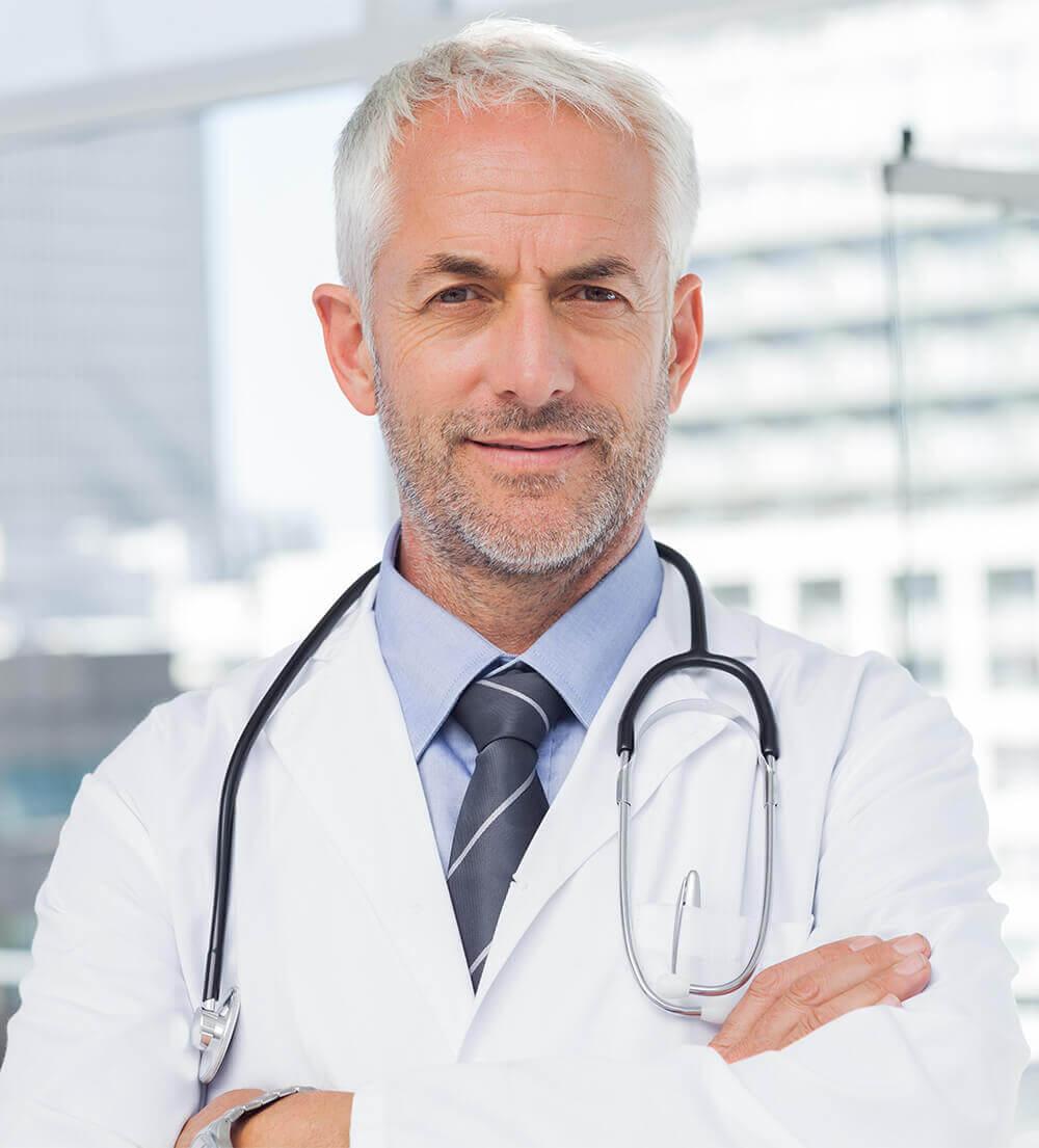Dr. Hargitai Gergely